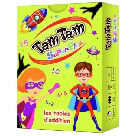 TAM TAM ADDITIONS SUPERPLUS