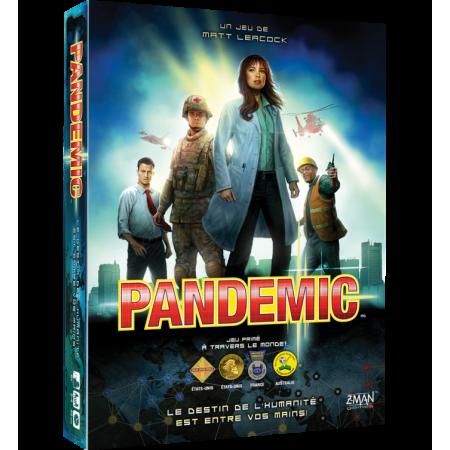 PANDEMIC (PANDEMIE)