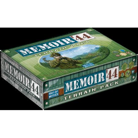 TERRAIN PACK MEMOIRE 44