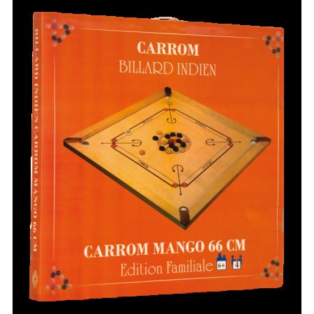 MANGO CARROM 66CM