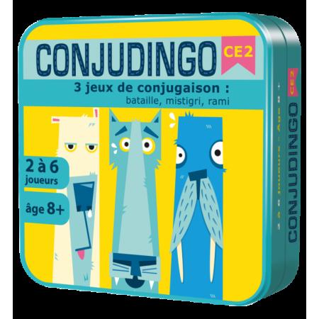 CONJUDINGO - CE2