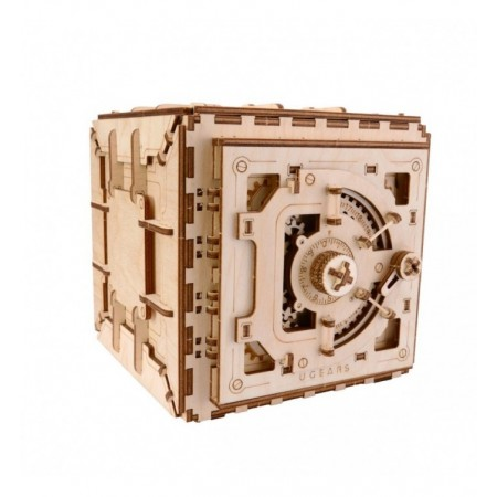 COFFRE FORT UGEARS