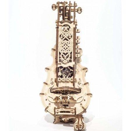 VIELLE A ROUE UGEARS