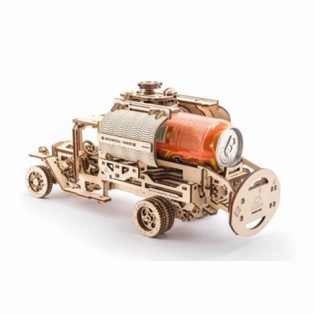 CAMION CITERNE UGEARS