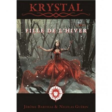 FILLE DE L'HIVER : KRYSTAL