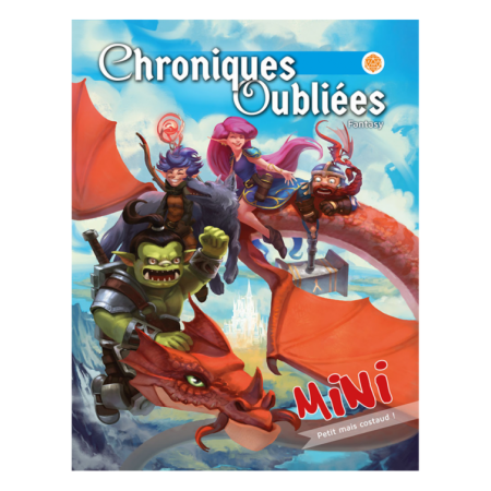 CHRONIQUES OUBLIEES : MINI