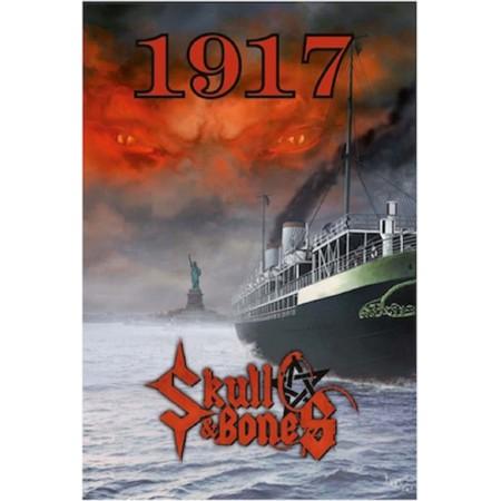 1917 : SKULL & BONES