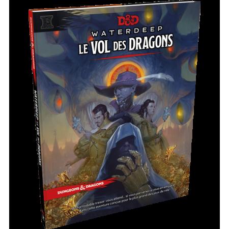 DD5 : LE VOL DES DRAGONS