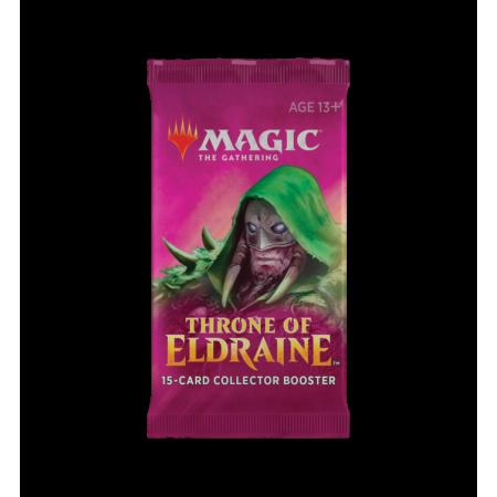 MTG : TRONE D'ELDRAINE...