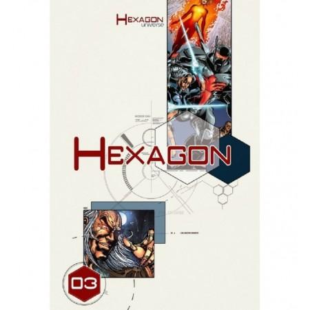 HEXAGON UNIVERSE : HEXAGON