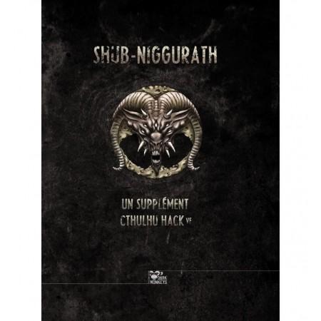 SHUB-NIGGURATH - LIBRI...