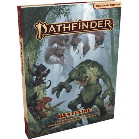 BESTIAIRE : PATHFINDER V2