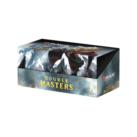 DOUBLE MASTER BOOSTER FR