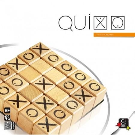 QUIXO