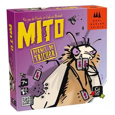 MITO (MOGEL MOTE)
