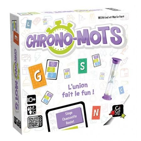 CHRONO-MOT