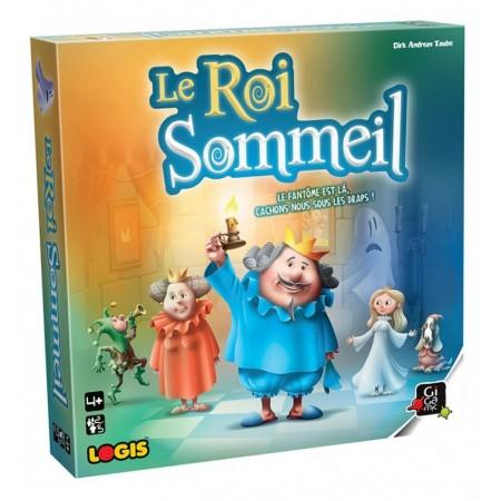 LE ROI SOMMEIL
