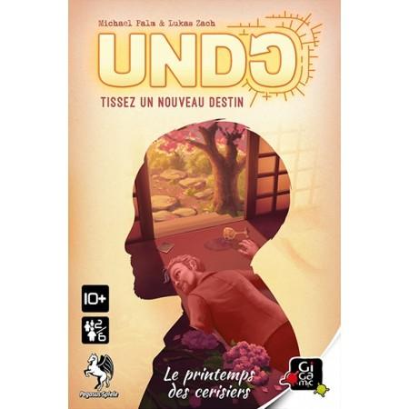 UNDO : LE PRINTEMPS DES...
