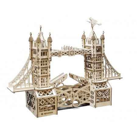 TOWER BRIDGE GRAND MODELE -...