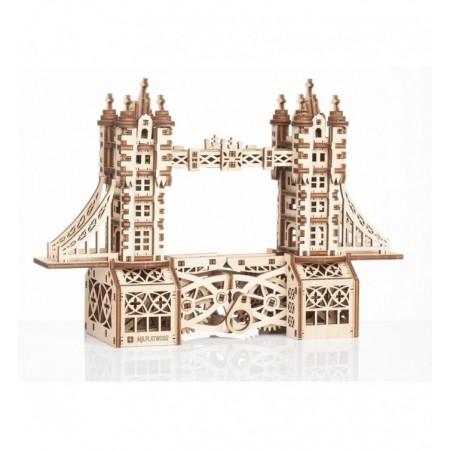 TOWER BRIDGE PETIT MODELE -...