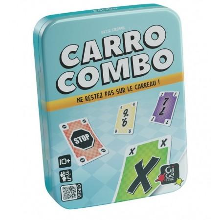 CARRO COMBO