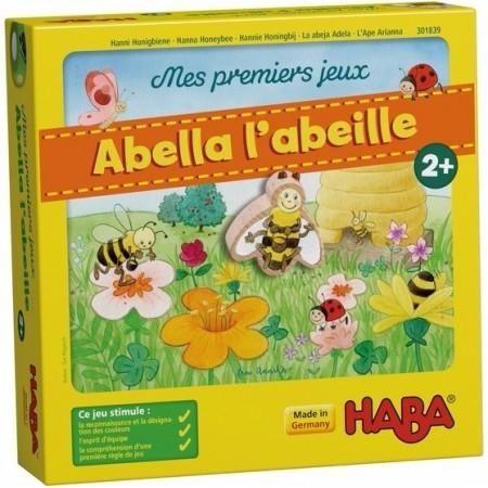 ABELLA L'ABEILLE - PREMIER...