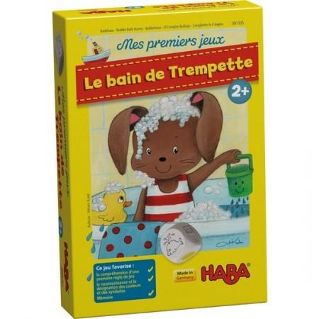 LE BAIN DE TREMPETTE - MES...
