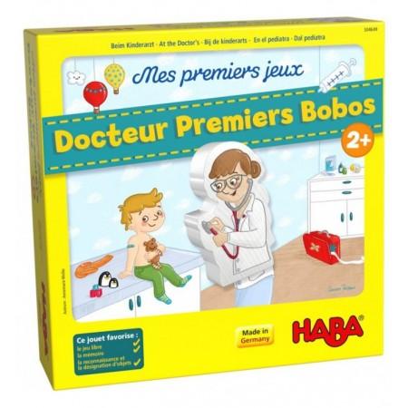 DR PREMIERS BOBOS - MES...