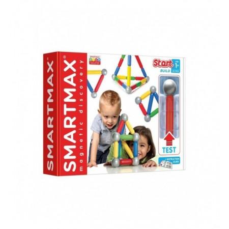 START - 23 P SMARTMAX START