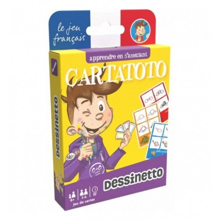 CARTATOTO DESSINETTO