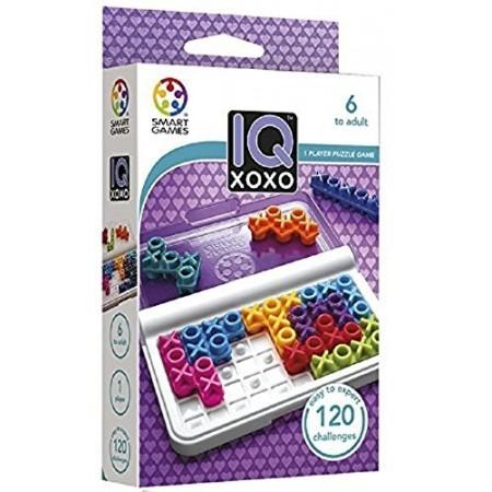 IQ-XOXO