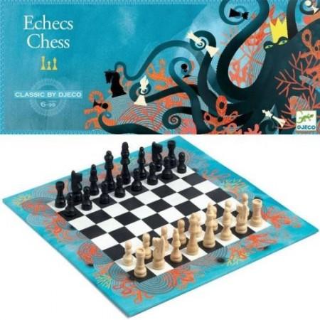 ECHECS - DJECO