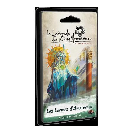 LES LARMES D'AMATERASU :...