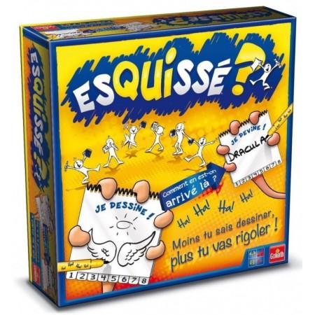 ESQUISSE 8 JOUEURS