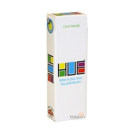 HUE - CHEWING GAME