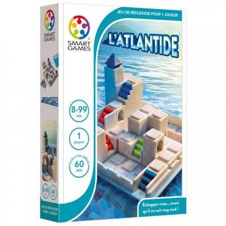 L'ATLANTIDE (SMART GAMES)