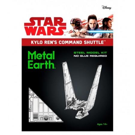 STAR WARS (EP7) KYLO REN...