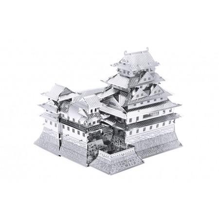 ARCHITECTURE: HIMEJI CASTLE...