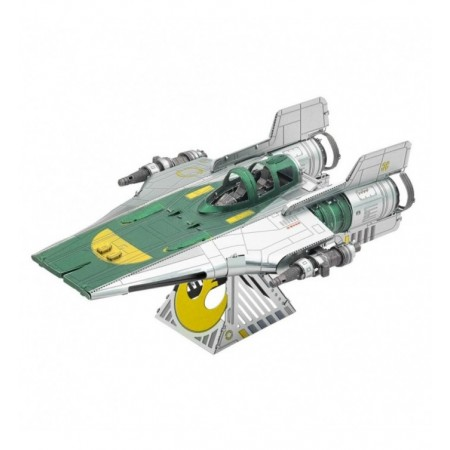 RESISTANCE A-WING FIGHTER -...
