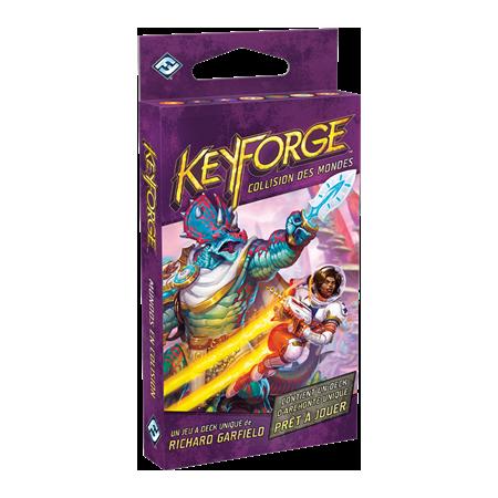KEYFORGE DECK SAISON 3 :...