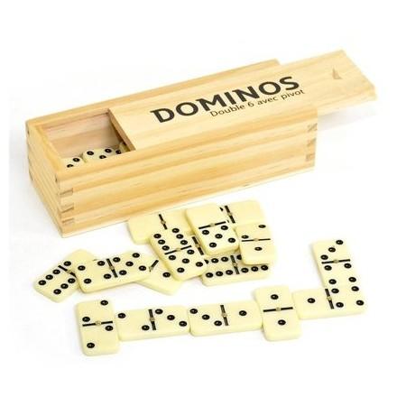 DOMINOS DOUBLE6 GM PIVOT...