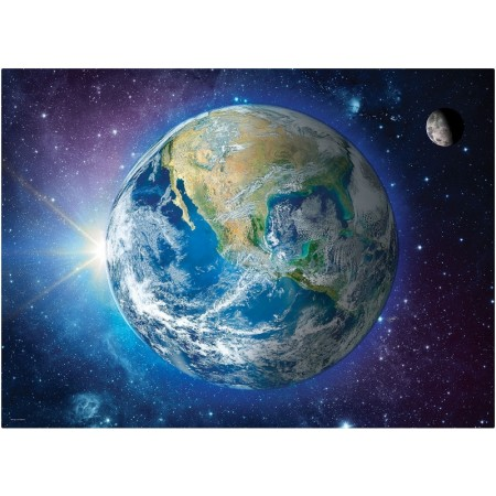 1000P OUR PLANET -...
