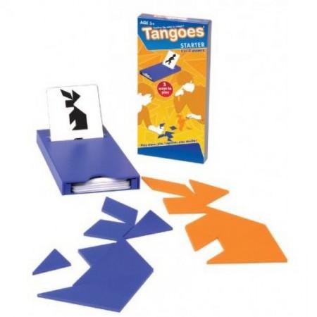TANGOES STARTER MULTI 1 -...