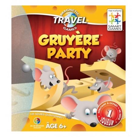 GRUYERE PARTY