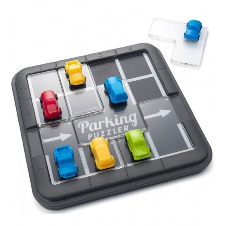 PARKING TOURNIS (SMART GAMES)