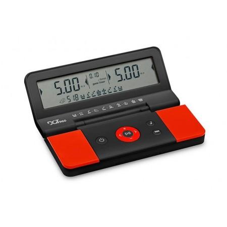PENDULE DGT 960 - ECHEC