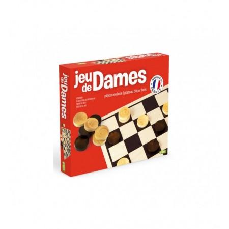 DAMES FRANCAISES 29CM - LN9070