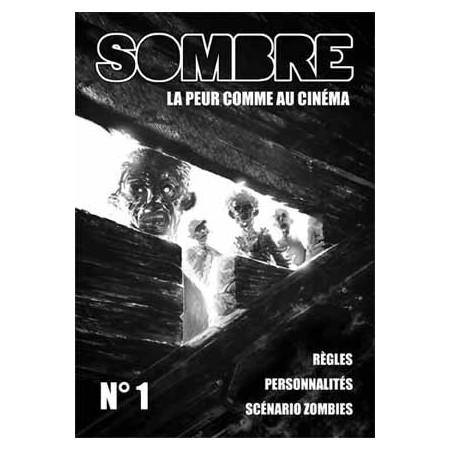 SOMBRE 1 LA PEUR COMME AU...