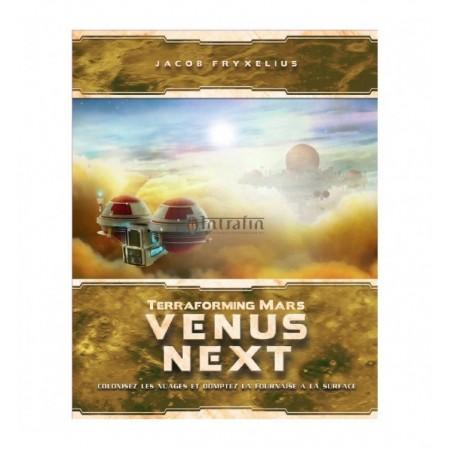 VENUS NEXT : EXT....