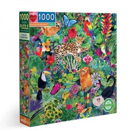 RAINBOW TIGERS - 1000 PCS -...